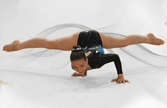 Saint Symphorien<br/>Gymnastique Tours